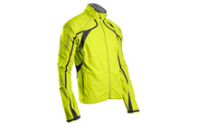 Sugoi Versa Jacket super nova yellow